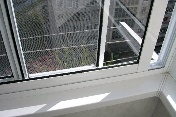 Рамы на лоджию sliders. - окна из пластика - каталог статей .